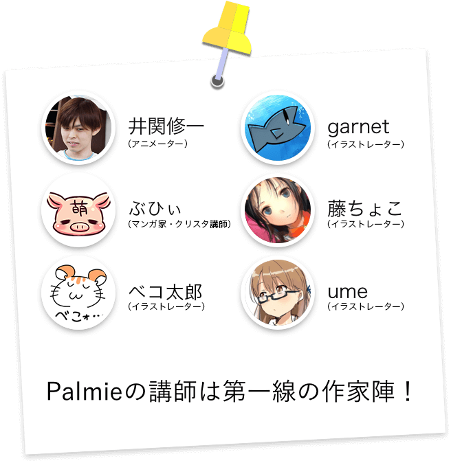 What is palmie right2