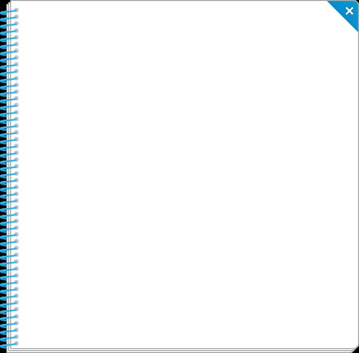 Curriculum sketchbook